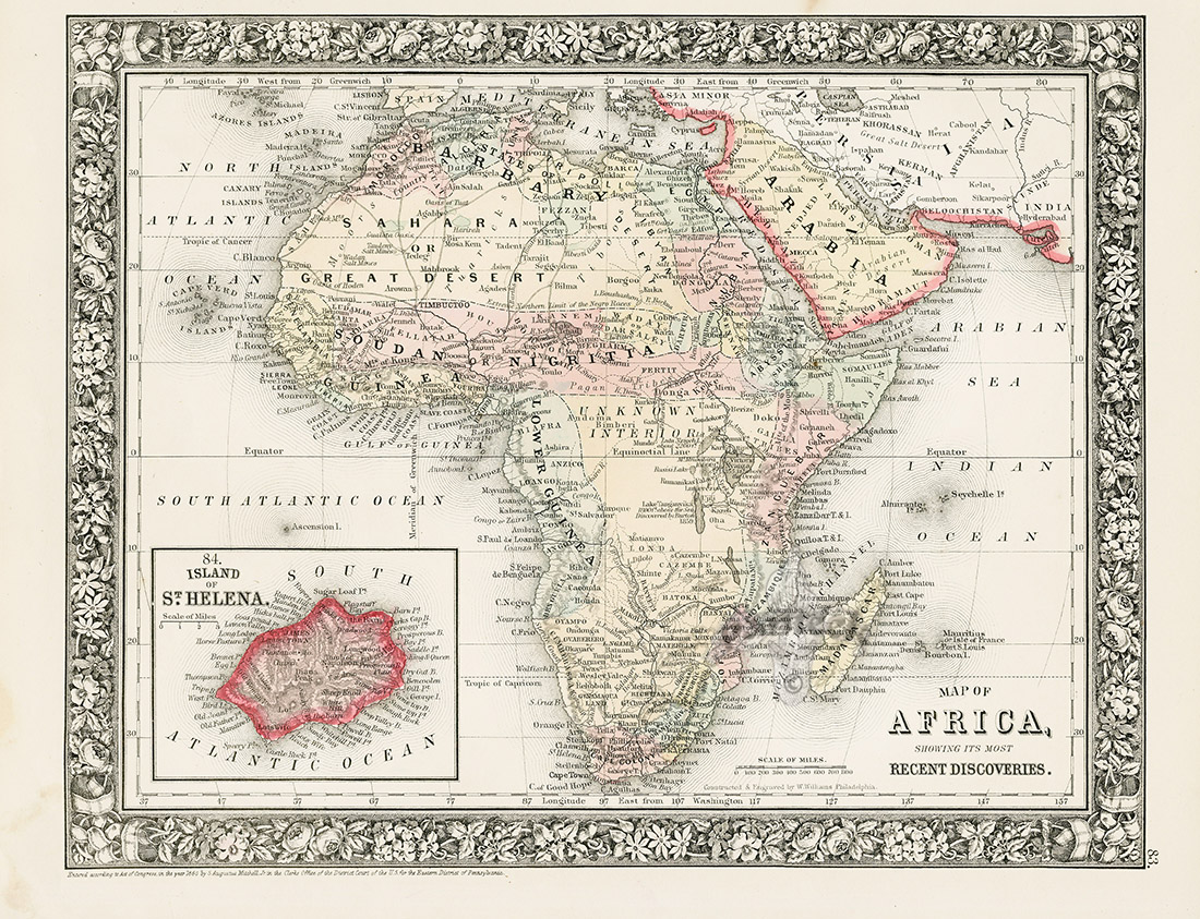 St Helena On World Map.Africa St Helena Island From World Maps American State Maps From